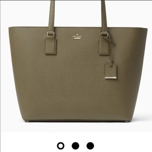 Cameron street Harmony Medium Kate Spade bag